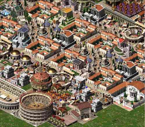 Cezar III (1999)ISO PL