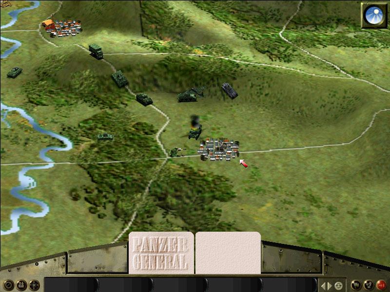 Галерея - panzer general ii - square faction